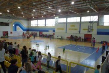 Με προσωρινή άδεια λειτουργίας το κλειστό Γυμναστήριο Μεσολογγίου