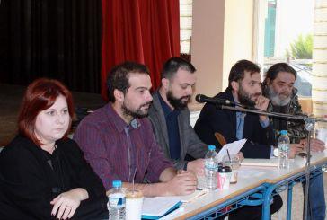 Ανοιχτές εκδηλώσεις ΣΥΡΙΖΑ σε Βόνιτσα και Αμφιλοχία