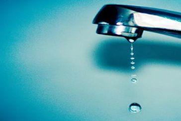 Χωρίς νερό ένα τμήμα του Αγρινίου