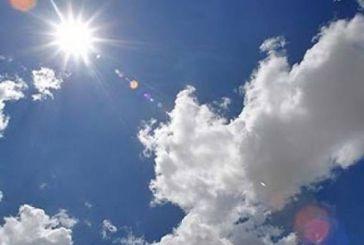 Καιρός: Λιακάδες μέχρι την Παρασκευή – Βροχές από το Σ/Κ