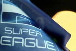 Super League: Επιστροφή με την… 7η αγωνιστική!