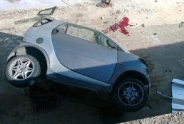 Θανατηφόρο τροχαίο στην Πάτρα- Νεκρός 19χρονος από το Αγρίνιο