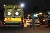 Τροχαίο ατύχημα με τραυματισμό στο κέντρο της Ναυπάκτου