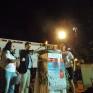 Η φλόγα της 12ης Πανελλήνιας Λαμπαδηδρομίας Εθελοντών Αιμοδοτών, έφτασε σήμερα...