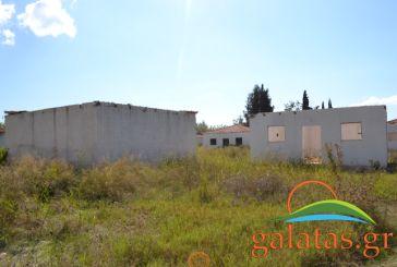 Ρομά «γδύνουν» τα σπίτια των Ρομά στο Γαλατά