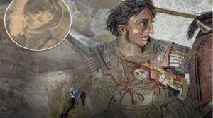 National Geographic: Μπορεί η Αμφίπολη να κρύβει τον Μ.Αλέξανδρο;
