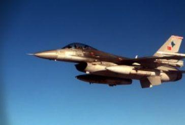 Χαμηλές πτήσεις τουρκικών μαχητικών πάνω από τρία ελληνικά νησιά!