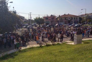 Συγκέντρωση διαμαρτυρίας για το Νοσοκομείο στο Μεσολόγγι