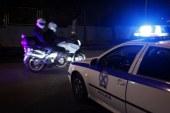 Σύλληψη στο Ματσούκι για χασίς