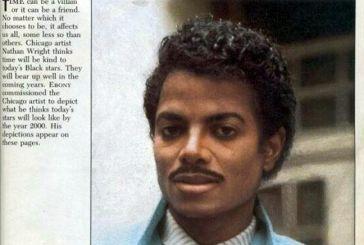 Έτσι φανταζόταν περιοδικό του 1985 ότι θα έμοιαζε το 2000 ο Μάικλ Τζάκσον