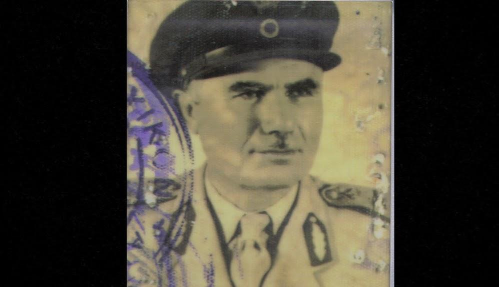 Έπος '40: O Ξηρομερίτης Στρατηγός Ιωάννης Καραβίας ο ήρωας της Πίνδου
