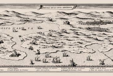 Βενετοί και Τούρκοι στο Αγρίνιο