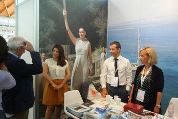 Συμμετοχή της Περιφέρειας στη Διεθνή Τουριστική έκθεση στο Ρίμινι