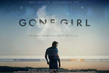 «Το Κορίτσι που εξαφανίστηκε» στον Άνεσις
