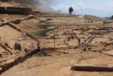 Στο «φως» πρωτοχριστιανικός οικισμός στον Δρυμό Ακτίου – Βόνιτσας