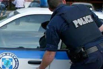 Αγρίνιο: βρήκαν επίδοξο κλέφτη καταστήματος