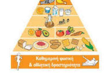Ημερίδα για τη πρόληψη των διατροφικών διαταραχών στην εφηβεία
