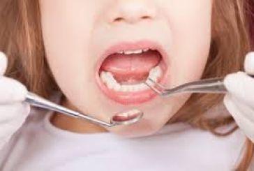 Δωρεάν οδοντιατρικός έλεγχος παιδιών στο Κοινωνικό Οδοντιατρείο Αγρινίου