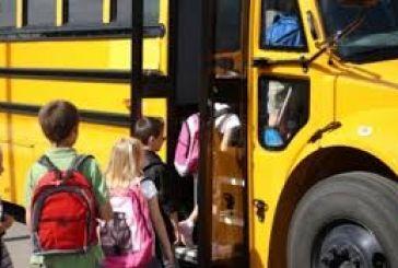 Οι ενέργειες για την μεταφορά των μαθητών