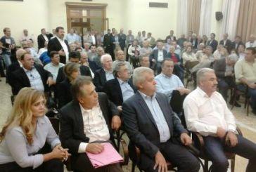 ΠΕΔ: Γρίφος ΣΥΡΙΖΑ, κερδίζει έδαφος ο Παπαναστασίου