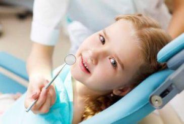 Ξεκίνησε ο δωρεάν προληπτικός οδοντιατρικός έλεγχος παιδιών