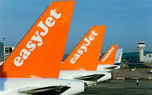 Επιδότηση είκοσι λίρες τον τουρίστα θέλει η Easy jet για τις πτήσεις από το Λονδίνο στο Άκτιο!