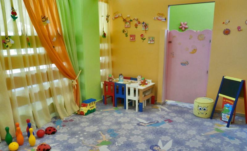 Παιδικοί σταθμοί: Περισσότερες από 10.000 νέες θέσεις με voucher