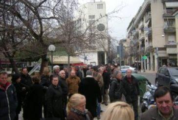 Συγκεντρώσεις σε συνοικίες του Αγρινίου οργανώνει το Εργατικό Κέντρο
