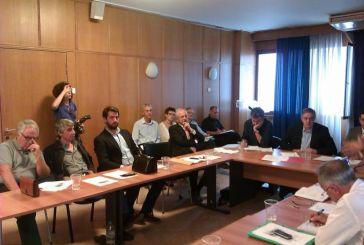 Σύσκεψη στο ΥΠΑΑΤ με τη συμμετοχή της Περιφέρειας για τον καταρροϊκό και την ευλογιά