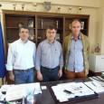 Συνάντηση εργασίας πραγματοποίησε, χθες 21 Οκτωβρίου, η Ένωση Αστυνομικών Υπαλλήλων...