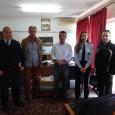 Επίσκεψη πραγματοποίησε, χθες 21 Οκτωβρίου 2014, η Ένωση Αστυνομικών Υπαλλήλων...