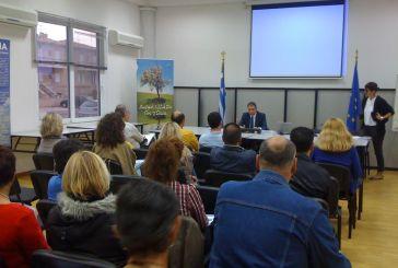 4ο Workshop του Δικτύου Προώθησης της Απασχόλησης «Αιτωλία».