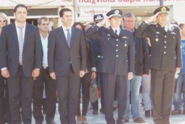 Mε λαμπρότητα στο Αγρίνιο ο εορτασμός της Εθνικής Επετείου