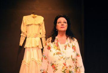 «Ο Γάμος» με την Άννα Βαγενά για μία παράσταση στο Αγρίνιο