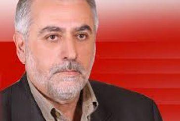 Π.Παπαδόπουλος: Νέος τραγέλαφος στο Πνευματικό Κέντρο