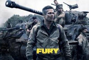 «Fury» στον Άνεσις