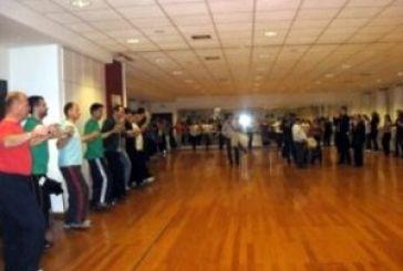 7ο σεμινάριο παραδοσιακών χορών