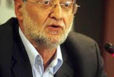 Ο ΣΥΡΙΖΑ προσκαλεί στην ομιλία Λαφαζάνη