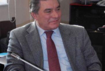 Περιφερειακός Συμπαραστάτης του Πολίτη και της Επιχείρησης ο Γεώργιος Φαλτσέτος