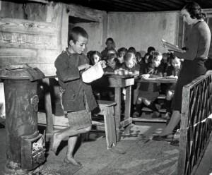 Hμερίδα στη Βόνιτσα για την Παιδεία