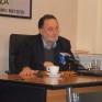 Δείτε σε video του agriniotv.gr τη συνέντευξη Τύπου στο Αγρίνιο...