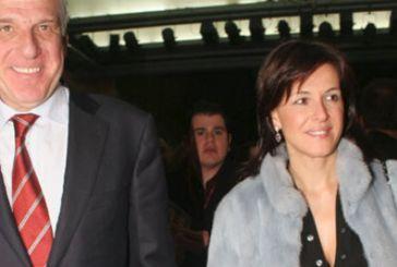Τέσσερα χρόνια με αναστολή στον Γιάννο Παπαντωνίου και τη σύζυγό του