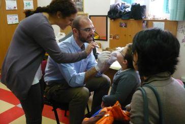 Eυχαριστίες ΕΛΕΠΑΠ Αγρινίου για την οδοντιατρική φροντίδα των παιδιών της