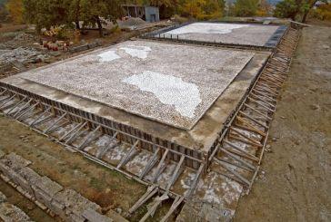 Νέα ανακάλυψη: Ασυλητος τάφος στη Βεργίνα