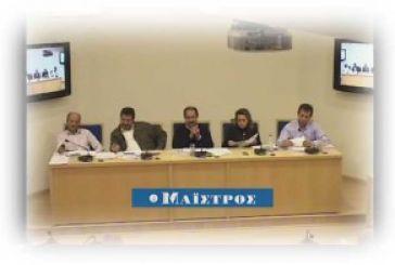 Σύσσωμη η αντιπολίτευση καταψήφισε τον προϋπολογισμό 2015 του Δήμου Αμφιλοχίας