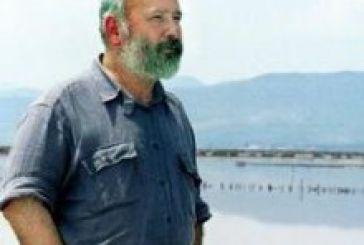 Εκδήλωση στο Αγρίνιο για τον χαράκτη Απόστολο Κούστα και το έργο του