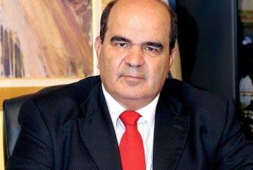 Ο πρόεδρος του Ομίλου για την UNESCO Πειραιώς και Νήσων I. Μαρωνίτης μιλά στο agrinionews