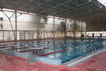 Στη Βουλή η καθυστέρηση λειτουργίας του κολυμβητηρίου Αγρινίου