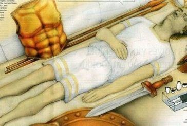 Πώς θα έμοιαζε ο νεκρός της Αμφίπολης