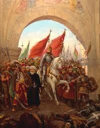 Η άγνωστη μεσαιωνική μάχη του Αχελώου για μια γυναίκα το 1359